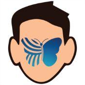 Zet masker op met via de iPad!