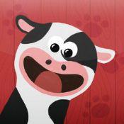 Speel poppenkast met boerderijdieren!