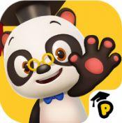 Speel en leer met Dr Panda!