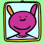 Puzzel uit wie van wie familie is in de stamboompjes app!