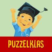 Puzzel mee met Puzzelklas!