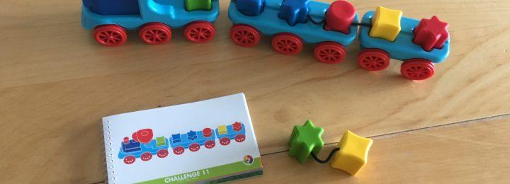 Los de treinpuzzels op!
