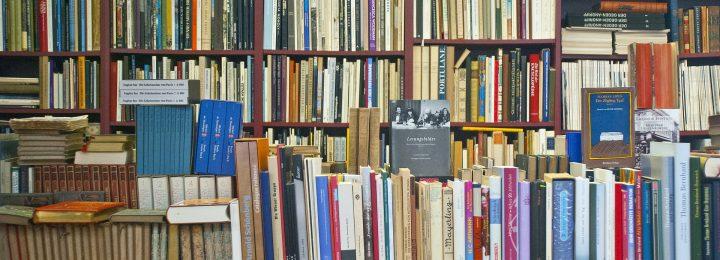 Voorgelezen prentenboeken