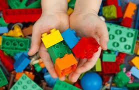 Spelen met Duplo en Lego maar dan anders!