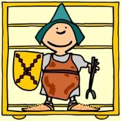 Poppetto Middeleeuwen – Zoek de juiste middeleeuwse kleding bij elkaar