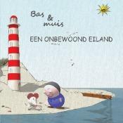 Bas en Muis op een onbewoond eiland