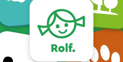 Vertel verhalen met Rolf Connect Storytelling